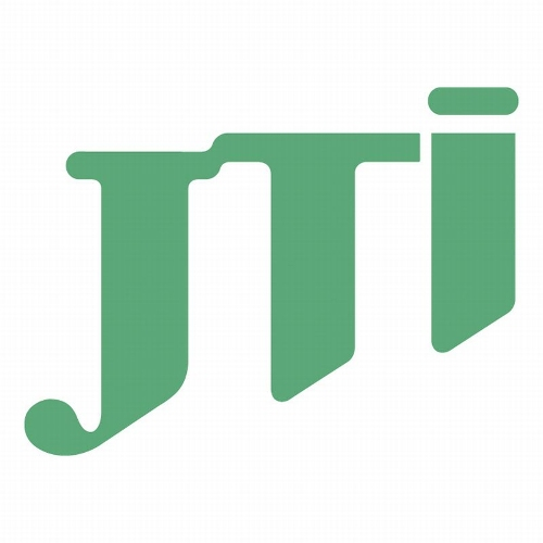 Logo JTI Japan Tobacco International